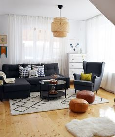 Ikea hack: sofa cushions makeover – Diana Dragne