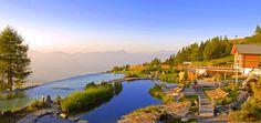 Hotel Feuerberg - Wellness & Familie, Kärnten - Hotel Mountain Resort Feuerberg