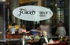 Felicia Suzanne's Restaurant, Memphis - Restaurant Reviews - TripAdvisor