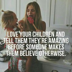 Image discovered by χσιиfєяиσαиgєℓσχ. Find images and videos about kids and moms life on We Heart It - the app to get lost in what you love. Mommy Quotes, Daughter Quotes, Me Quotes, To My Daughter, Daughters, Qoutes, Famous Quotes, Daily Quotes, Parenting Quotes