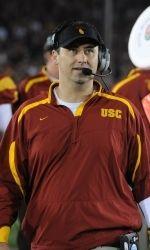 Steve Sarkisian Named USC Head Football Coach_Let's see...