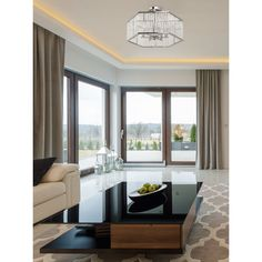 Kristall Deckenleuchten Shops, Table, Furniture, Home Decor, Ceiling Lights, Crystals, Tents, Decoration Home, Room Decor