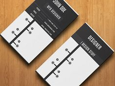 Graphicsoulz Business Cards | Business Cards | The Design Inspiration