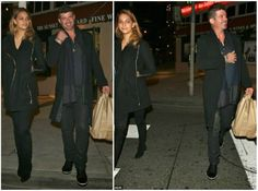 Robin Thicke dating the 'type' of woman he swore he'll never date.