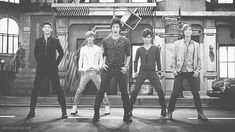 "yongguksbitch: "" 10 day SHINee challenge: Day 3 - The one that ruins your bias list. All of them. """