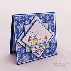 Katuan blog: Christmas card