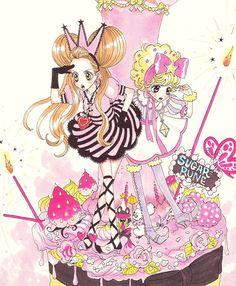 Queen of The Doll House Vanilla Sugar, Sugar Sugar, Anime Artwork, Shojo Manga, Shoujo, Manga Anime, Story Characters, Manga Characters, Runes