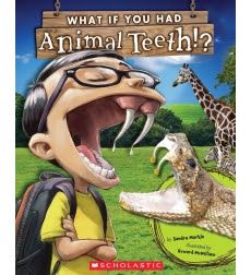 Science for Kids: Animal Adaptations