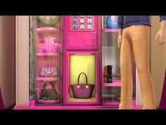 Barbie Life in the Dreamhouse - New HD Full Episodes (Part 4) - YouTube