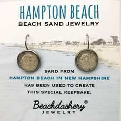 f2eed77b4 129 Best Beachdashery Jewelry images in 2019   Maine, Bar necklace ...