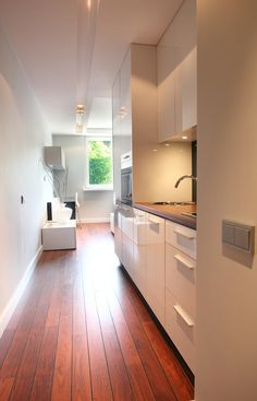 FLAT for single KITCHEN