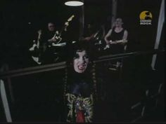 ▶ Lene Lovich - Lucky Number  I loved this song back in 1979......