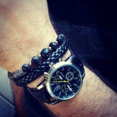 Instagram Photo Feed on the Web - Gramfeed   gioaccinoformen (Gioaccino Takı) instagram hesabından satın alabilirsiniz. #bileklik #erkek #armparty #bracelet #men #gentlemen #masculine #stylish High Class, Bracelet Watch, Mens Fashion, Watches, Stylish, My Style, Instagram, Bracelets, Accessories