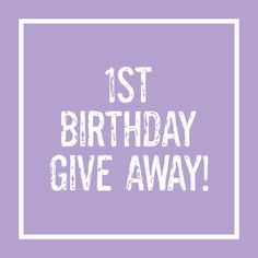 GIVE AWAY!!! It's our first birthday on Monday so as a thank you to all our supporters we will be giving away one Medium Grazing Box!  How to enter: •Make sure you are following our page •like this post •tag someone you would love to share a grazing box with (Each tag will give you one entry)  Winner will be drawn at 6pm Friday 19th of June.  GOOD LUCK GRAZERS! • • • • • • • • T&C's apply.  Give away is only available through our Instagram page and only open to Melbourne residents. Free…