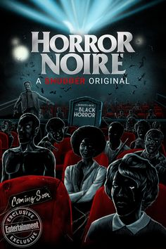 Jordan Peele talks black horror in trailer for documentary 'Horror Noire' Trailers, Darkside Books, Tony Todd, Jordan Peele, Film Genres, Thriller Film, Black Actors, Watch Tv Shows, Movies 2019