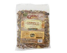 Casa Santa Luzia Alimentos Especiais : Granola Tradicional sem Glúten Gaiatri