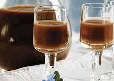 Licor de Chocolate Cremoso