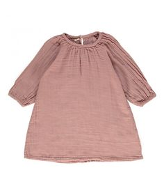 Numero 74 Dress Nina dusty pink