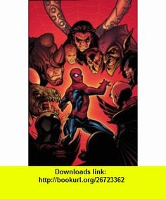 Marvel Knights Spider-Man Vol. 3 The Last Stand Mark Millar, Terry Dodson