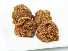 Berry Coconut Crisps Recipe
