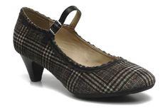 HUSH PUPPIES Shoes - SANGUIN MARY JANE @ Sarenza.co.uk
