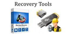 How To Recover Deleted Files From Pendrive & Memory Card