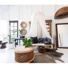 Inside the divine Livedin Coogee store @livedincoogee ~ a #sneakpeak of what's to come on #TheRhapsody ~ Photograph taken by @stevenfosterphotography ~ #livedincoogee #photoshoot #homewaresstore #coastalluxe #triballuxe #boholuxe #interiors