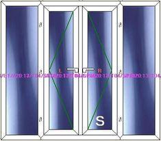 External French Doors, External Doors, Upvc French Doors, Online Calculator, Framing Materials, Energy Efficiency, Windows And Doors, Stairs, Style