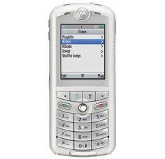 Motorola Rokr, 2005
