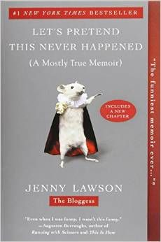 Library Journal 2012: Best Books Award / Goodreads 2012: Choice Awards Catalog Link: http://catalog.youranswerplace.org/SearchResultsTitleListing.aspx?QS0=lets%20pretend%20this%20never%20happened&QS1=4&QS2=lawson&QS3=1&QS4=1&QS5=0&QS6=99&QS7=0&QS8=9999&QS9=0&QS10=99&QS13=1