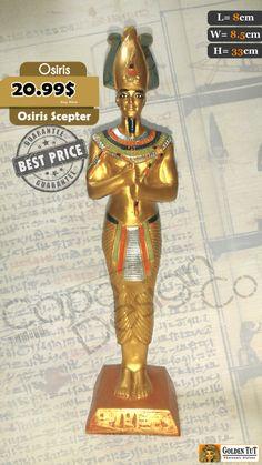 Osiris Scepter
