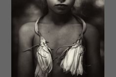 Night Blooming Cereus © Sally Mann. Courtesy Gagosian Gallery