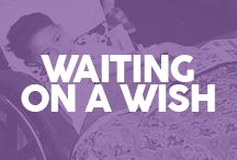 There are many kids still waiting to have their wish granted. You can help make their wishes a reality by donating to the Kids Wish Network Guardian Angel fund.   View more information on our website at http://kidswishnetwork.org/ways-to-help/ or call a representative today at 727-937-3600 to find out more!