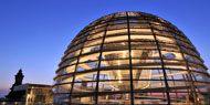 Berlin | © picture alliance - Quiz zu bekannten Städten in Deutschland.