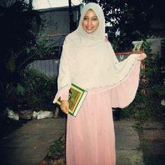 True Hijab   Syar'i   Photo by ratubilqisyari