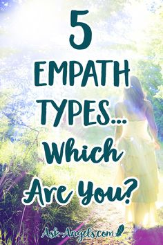 77 Best Empath types images in 2019 | Highly sensitive person