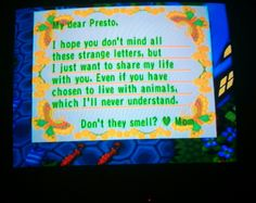13 Ways Animal Crossing Will Stomp On Your Heart - This sounds like something my mom would say ._.