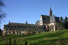 Abtei Himmerod Wiese grosslitgen