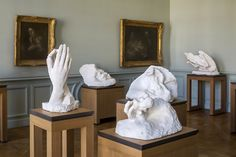 Gallery - Three Hundred Years Later, Enter Paris' Newly Restored Musée Rodin - 13