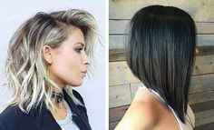 If you're looking for a way to give your hair a break and rock something shorter, you need to check out these 31 lob haircut ideas for trendy women!