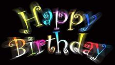 Imagenes de cumpleaños en ingles para enviar