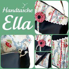 Handtasche Ella