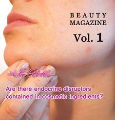 Beauty Magazine 01