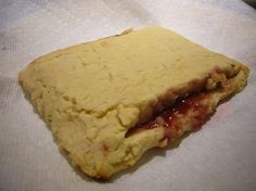 Make and share this Homemade Pop-Tarts recipe from Food.com.