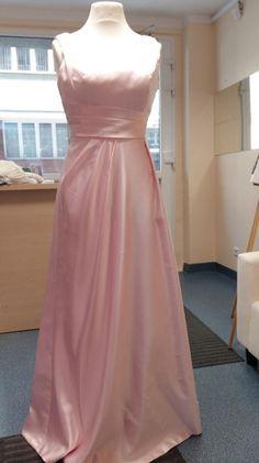 Sukienki dla druhen w Sarah Style na DaWanda.com Strapless Dress Formal, Formal Dresses, Summer, Style, Fashion, Dresses For Formal, Swag, Moda, Summer Time