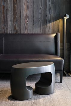 Intimate Le Sereno Hotel by Christian Liaigre Modern Furniture, Furniture Design, Christian Liaigre, Wide Plank Flooring, Wood Interiors, Contemporary Interior, Hardwood Floors, St Barths, Home Decor