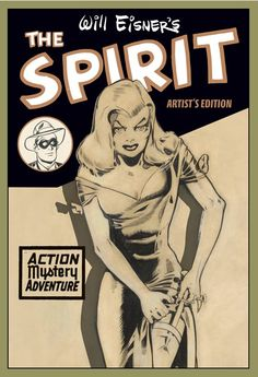 the spirit will eisner - Google zoeken