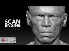 The founders of the award-winning & VFX studio UNIT IMAGE are launching Scan Engine, a cutting-edge scan studio specialized in the film, adve. 3d Face, Einstein, Engineering, The Unit, Film, Youtube, Daily News, Image, Wonderland