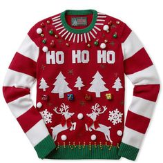 Make Your Own Ugly Sweater Kit 89