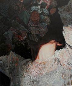Meghan Howland - Pintura